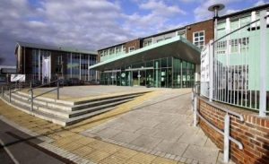 Eastleigh College, Hampshire, SO50 5FS