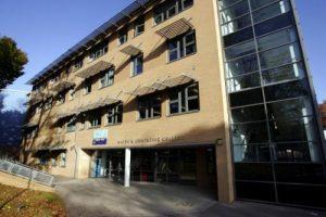 Cantell School, Southampton