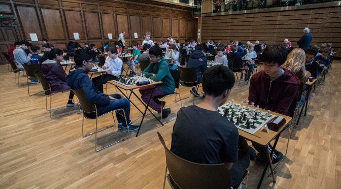 Hampshire UKCC Megafinal