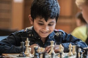 Hampshire Junior Chess Congress