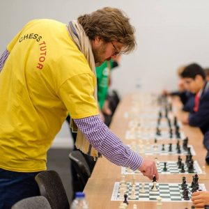 Lucas Piecha, FIDE Trainer