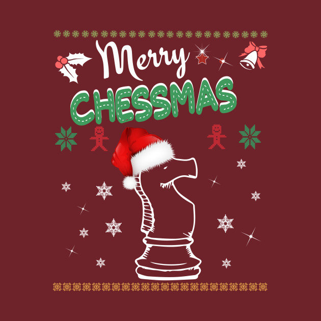Merry Chessmas !