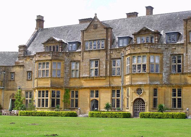 Winchester College, Hampshire, England, SO23 9NA